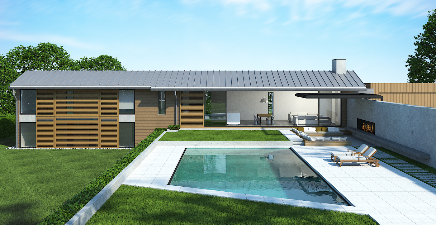 Ehaus The Passive House Designer For The First Certified