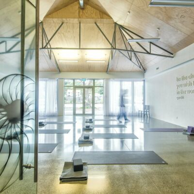 Whanganui District Yoga Forme Studio