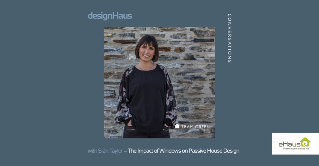 the impact of windows on passive house design